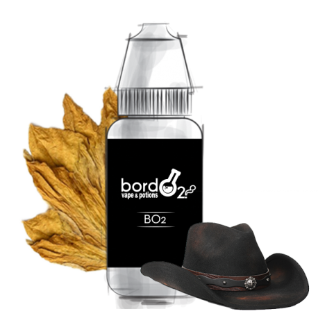 Tabac BO2