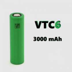 Sony VTC6 30A 3000MAH 18650