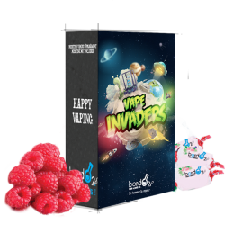 Vape Invaders 2 x 10 ml