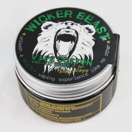 Coton - Wicker Beast