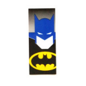 Wraps Super-Heros pour accus 18650