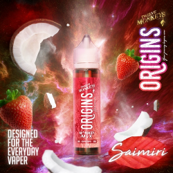 SAIMIRI 50 ml ORIGINS TWELVE MONKEYS