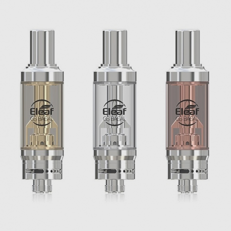 Clearomiseur GS Basal Eleaf
