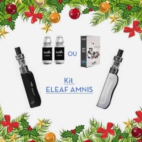 KIT NOEL AMNIS ELEAF + 2 CLASSIQUES OU 1 PREMIUM