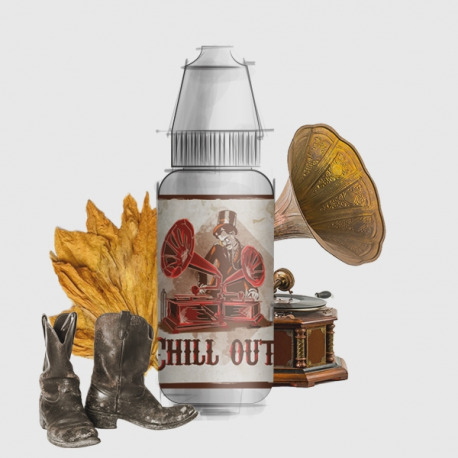 Chill Out 10 ml