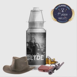 Clyde 10 ml