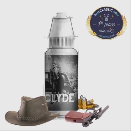 Clyde 10 ml