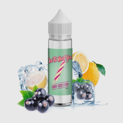 SORBET CASSIS CITRON 50 ml