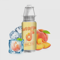 Concentrate 10ml Peach Sorbet