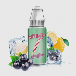 Concentrate 10ml Blackcurrant Lemon Sorbet