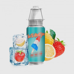Concentrate 10ml Strawberry Lemon Sorbet