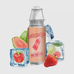 Concentrate 10ml Guava Strawberry Sorbet