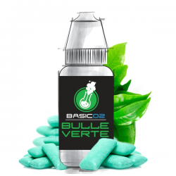 BasicO2 Bulle Verte