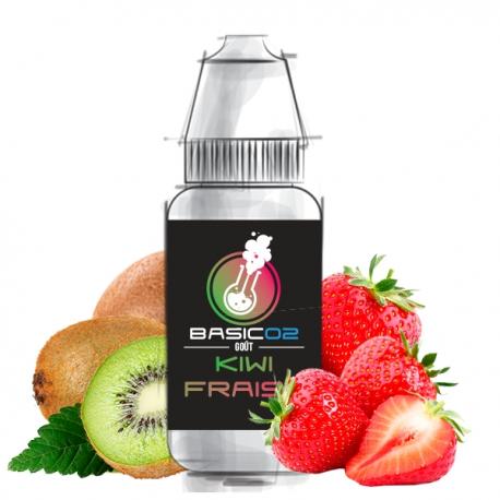 Basic Kiwi / Fraise