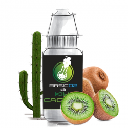 BasicO2 Kiwi Cactus