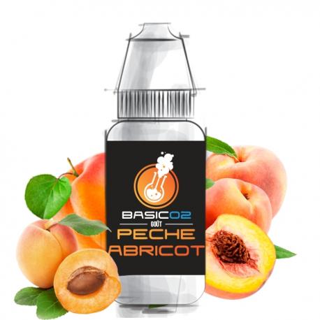 Basic Pêche / Abricot