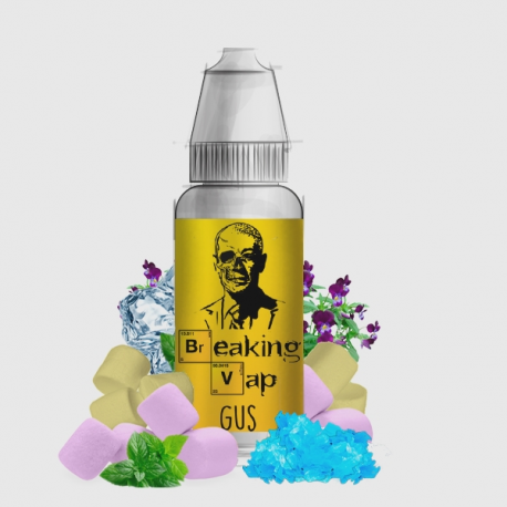Breaking Vap - Gus 10 ml