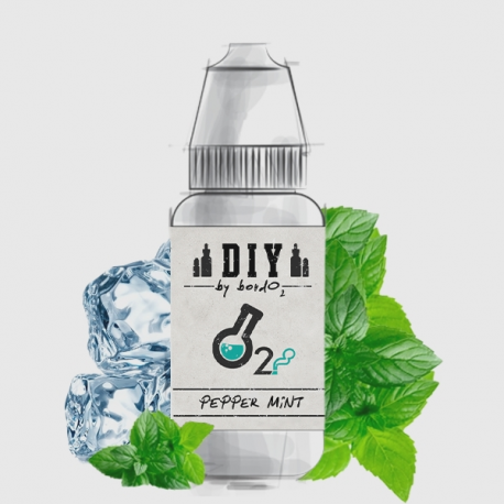 Pepper Mint Concentré 10 ML