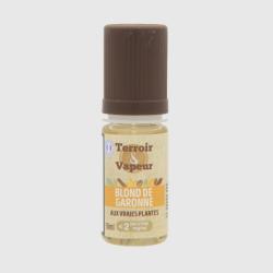 Belle Brune - Terroir & Vapeur