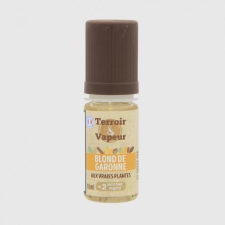 Blond de Garonne - Terroir & Vapeur