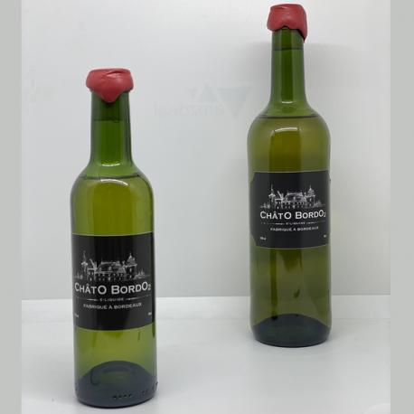 Cuvée Spéciale Châto bordo2 375 ml et 750 ml