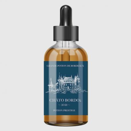 Châto BordO2 - Grande Potion CLassée 20 ml